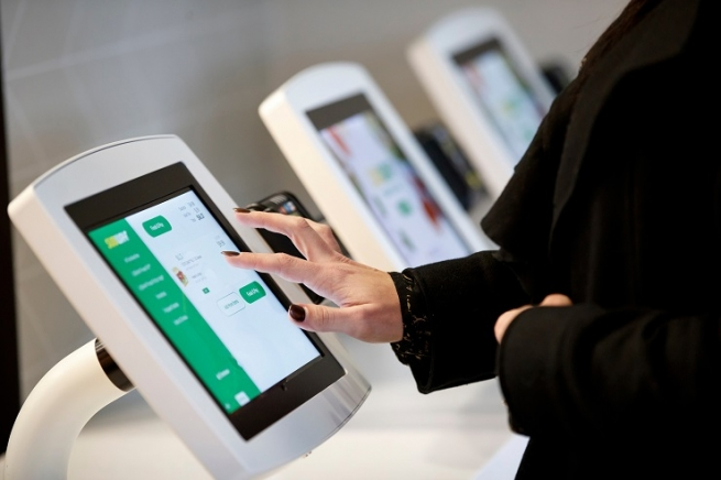 The future of retail with the advent of the Internet of things
