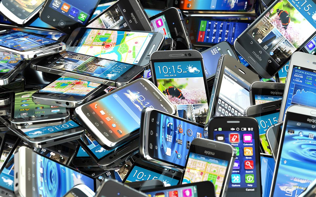 Alto-falantes inteligentes são mais importantes para corporações do que smartphones