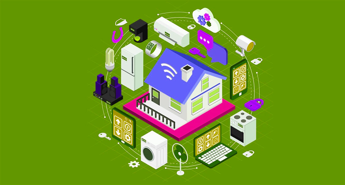 Three tips for those who want to use the Internet of things