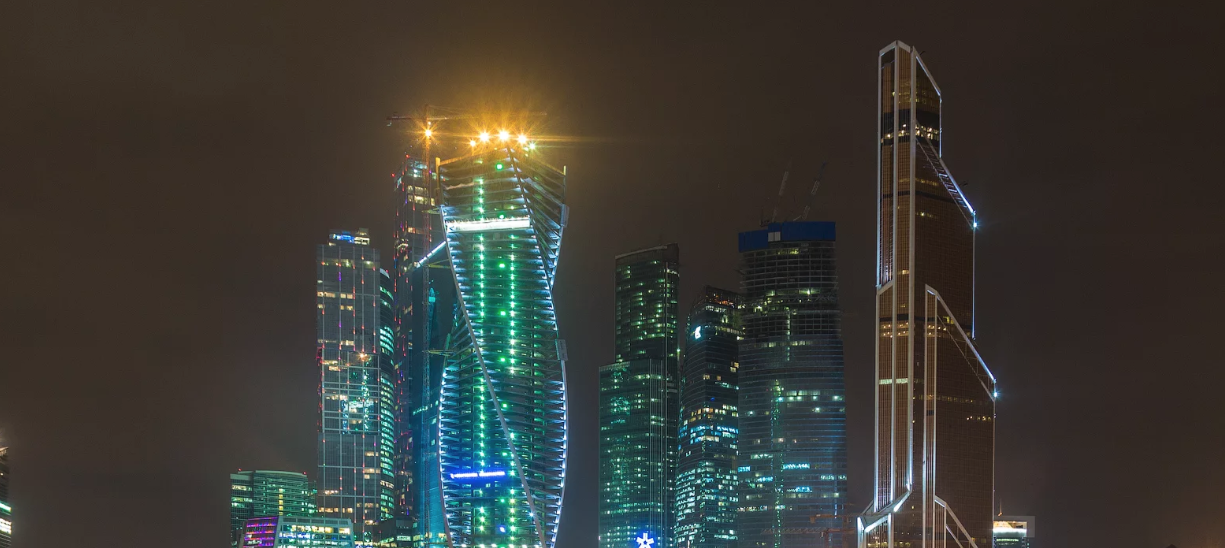 Smart Moscow: what IOT-technologies are already in the capital?